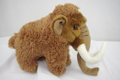 Mammoth - Soft Toy Store. 8b397c52e